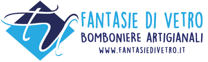 Fantasie di Vetro – Bomboniere Logo